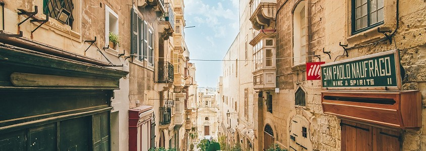 11 faktų apie Maltą, kuriuos būtina žinoti