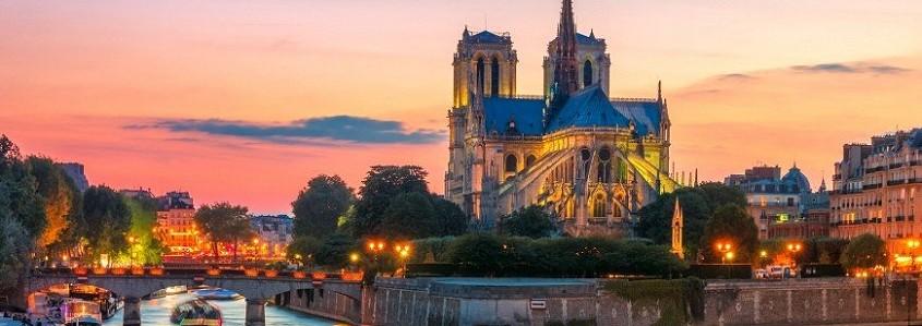 14 naudingų keliautojo patarimų norintiems į Paryžių