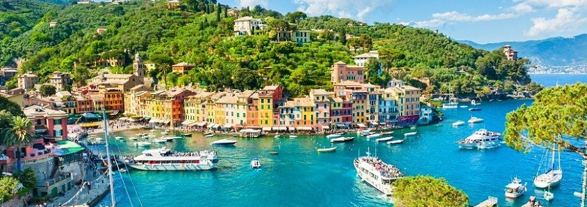 4 intensyvios dienos Italijos Kampanijos regione