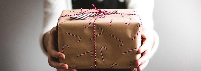 8 patarimai, kaip išsirinkti kelionę dovanų