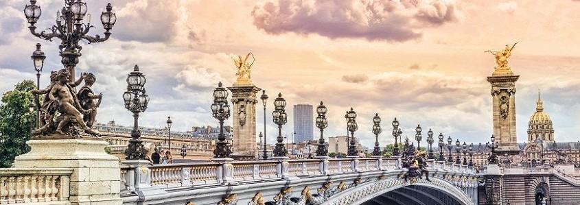 9 objektai, kuriuos privalu pamatyti Paryžiuje