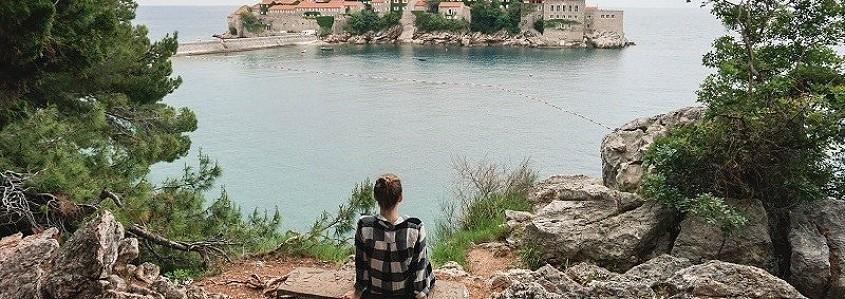 Atostogos Juodkalnijoje | 12 idėjų, ką aplankyti (I dalis)