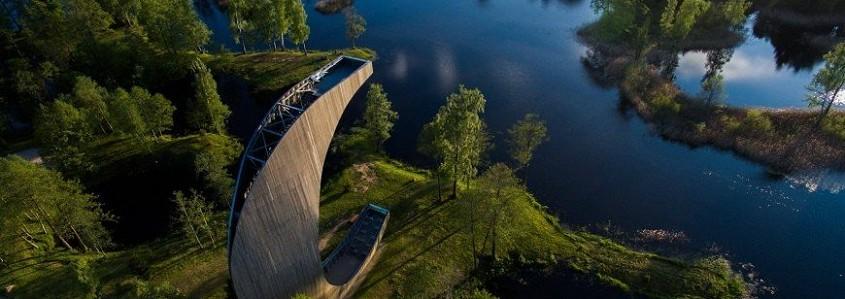 Įdomioji Lietuva: vietos, iki kurių verta keliauti šimtus kilometrų