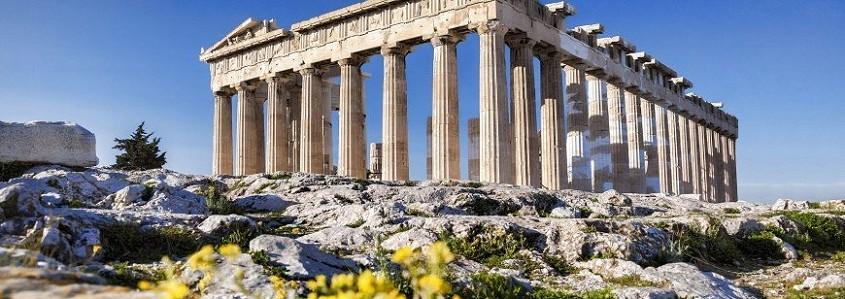 Ką aplankyti Atėnuose?