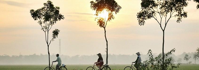 Ką verta aplankyti Ho Chi Minh mieste?