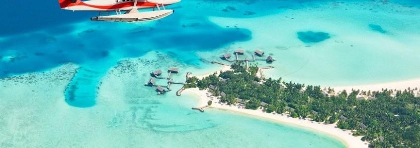 Kelionė į Maldyvus su mažu biudžetu – taip, tai įmanoma!