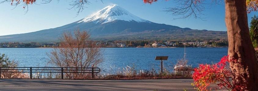 Kopiantiems į Fudžijamos kalną gelbės bevielis internetas