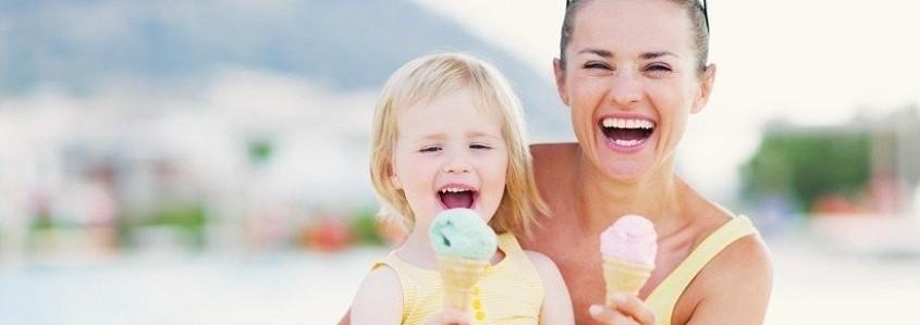 Kur atostogauti šeimoms su vaikais?