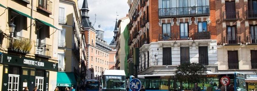 Madridas: nemokami, pigūs, bet džiuginantys dalykai atostogoms