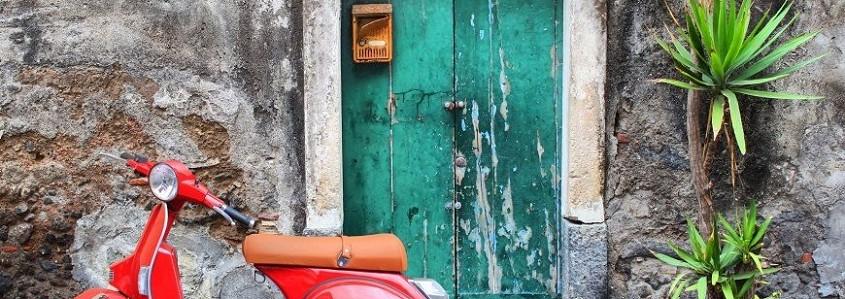 Mafijos gimtinė Sicilija tinka tobuloms atostogoms (I dalis)