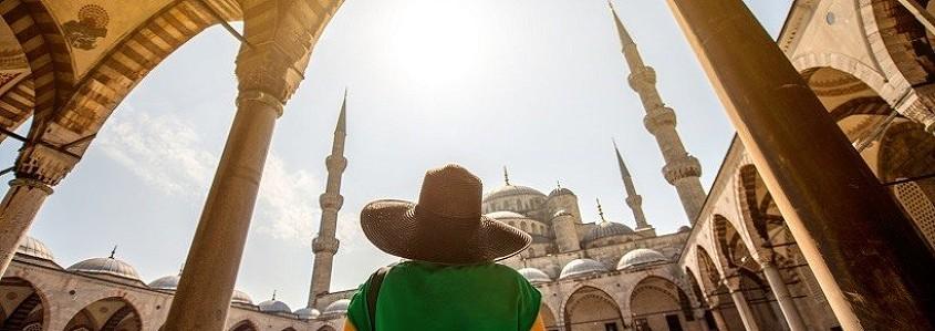 Naudingi patarimai, kurie pravers Jūsų kelionės į Turkiją metu