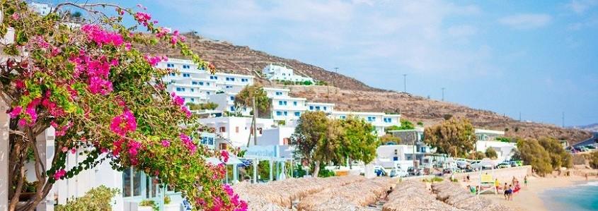 Pagalvės mokestis Graikijoje