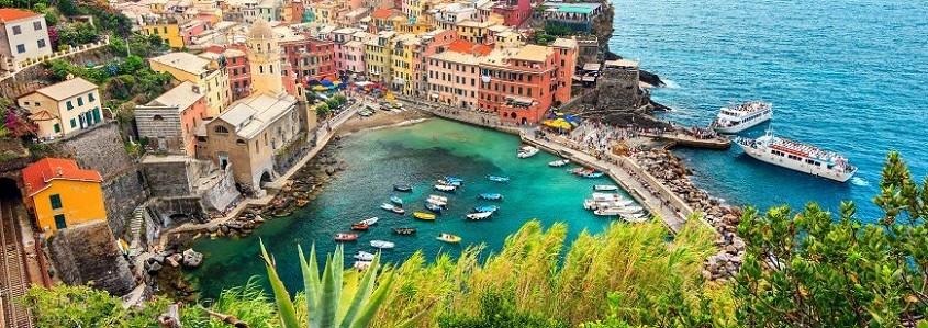 Pagalvės mokestis Italijoje