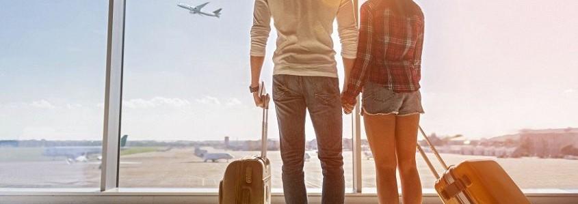 Rankinis ir registruotas lėktuvo bagažas: kaip tinkamai susipakuoti daiktus?