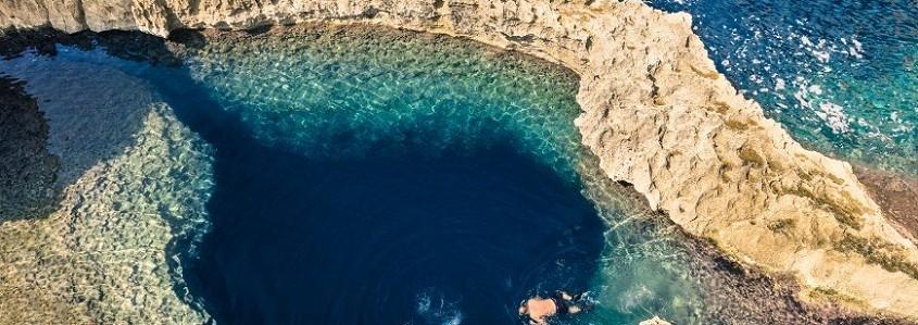 Salos pažinimas ir anglų kalbos mokymasis Maltoje