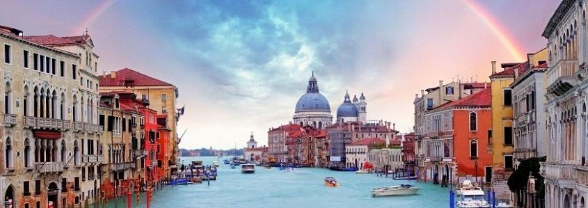 Specialus reportažas: 900 kilometrų Šiaurės Italijoje (II dalis)