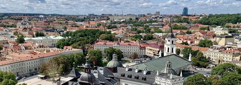 TOP 10: virtualūs turai po Lietuvos muziejus