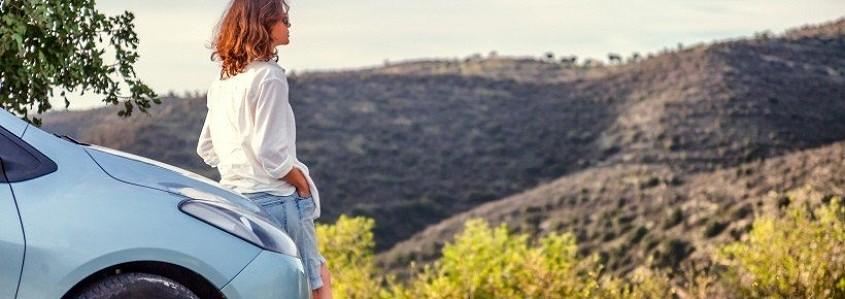Viskas, ką turite žinoti apie automobilio nuomą užsienyje