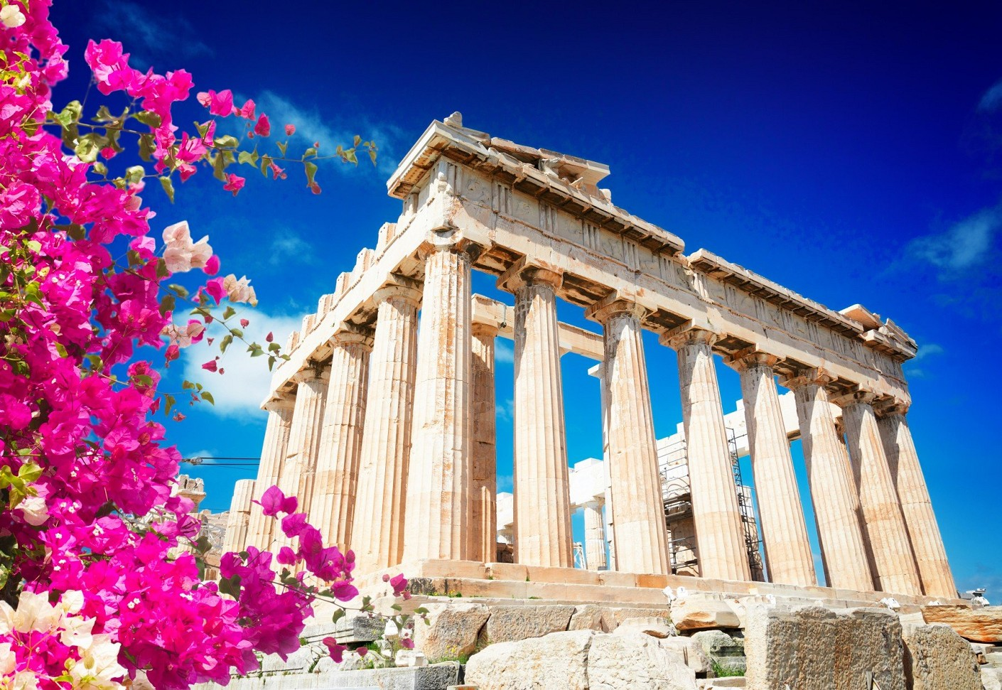 Ką verta žinoti prieš vykstant į Atėnus?