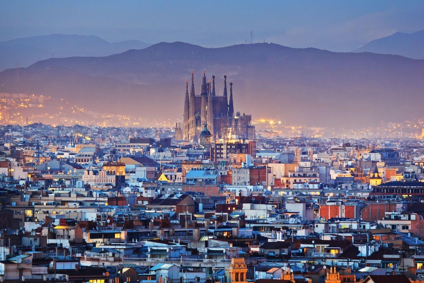 Ką verta žinoti prieš vykstant į Barseloną?