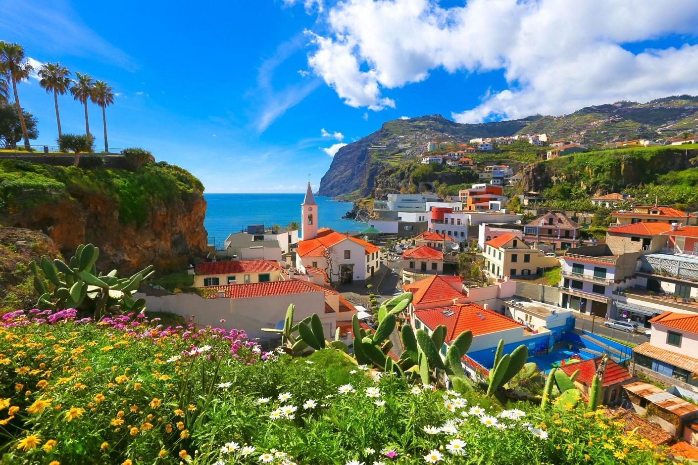 Ką verta žinoti prieš vykstant į Madeirą?