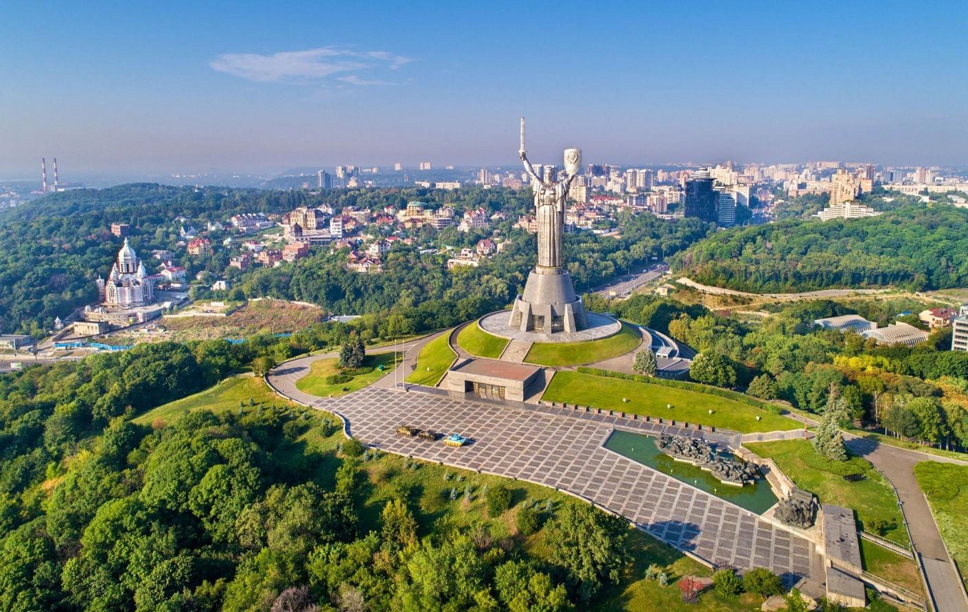 Ką verta žinoti prieš vykstant į Kijevą?