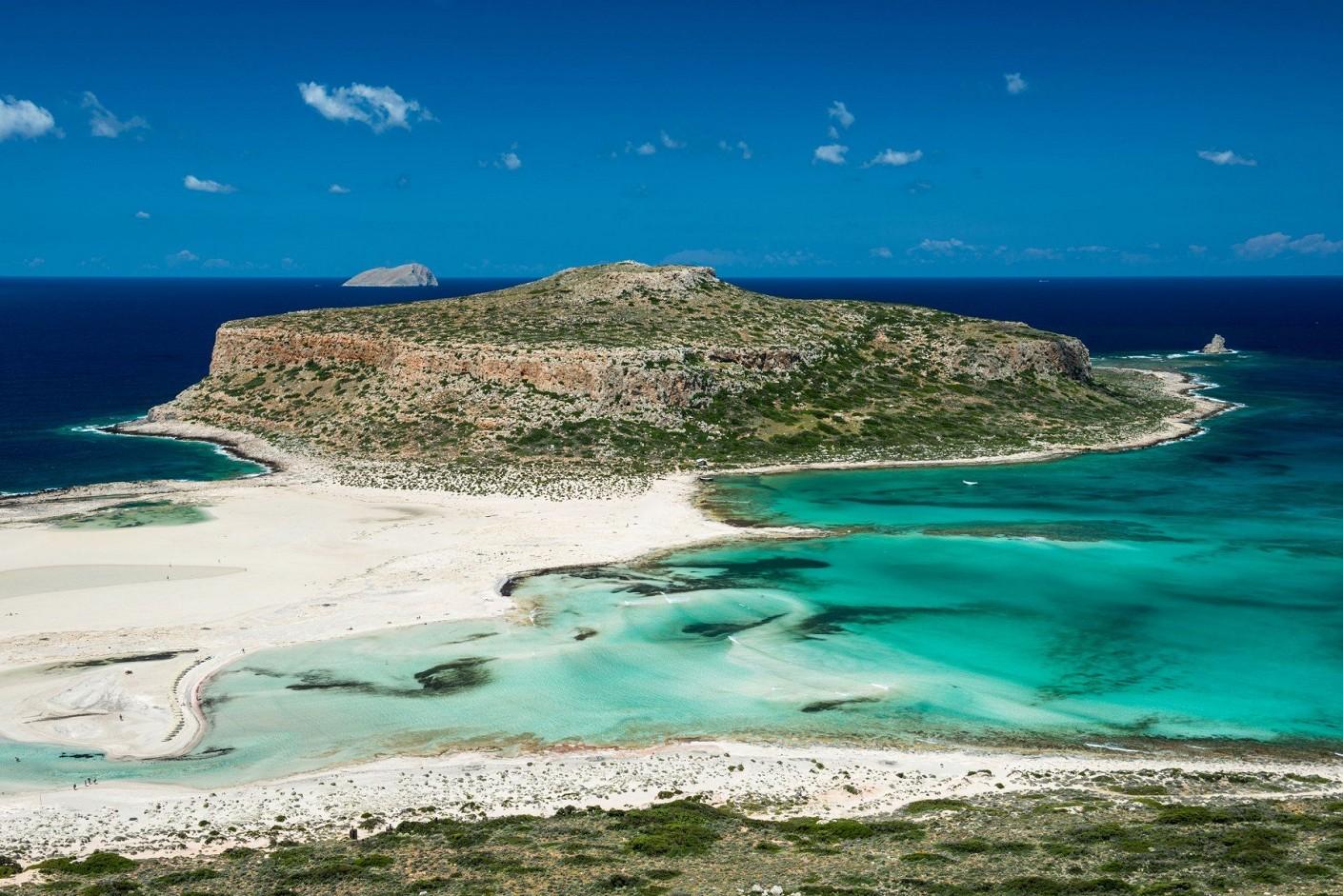 Ką verta žinoti prieš vykstant į Kretą?