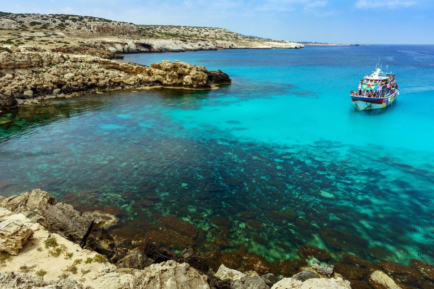 Ką verta žinoti prieš vykstant į Kiprą?