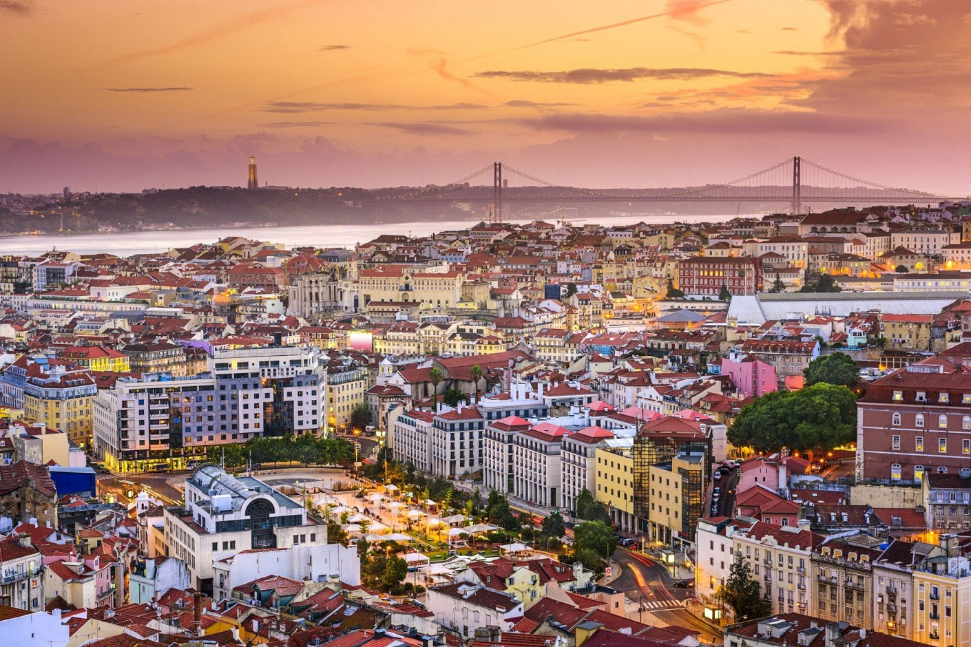 Ką verta žinoti prieš vykstant į Lisaboną?