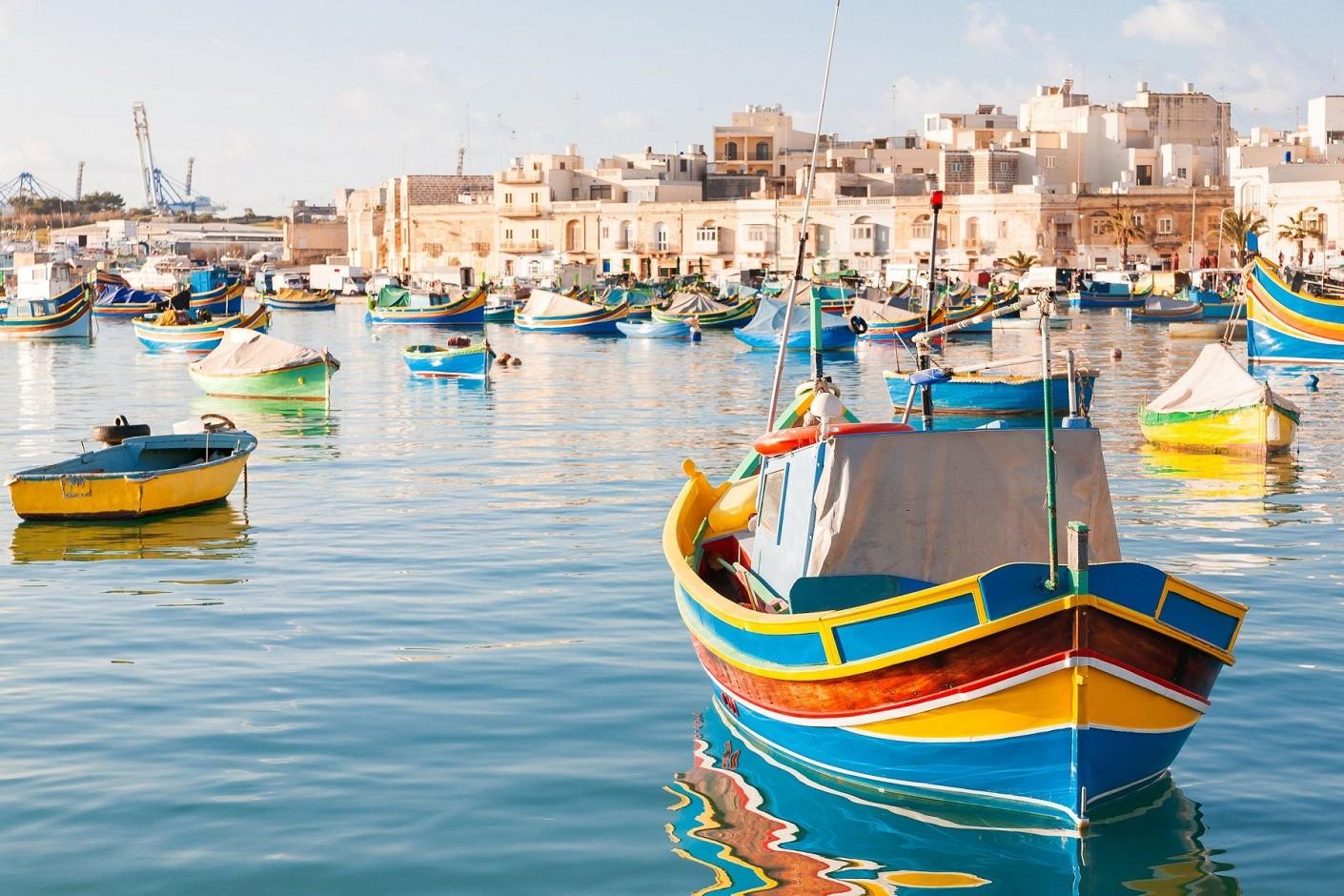 Ką verta žinoti prieš vykstant į Maltą?