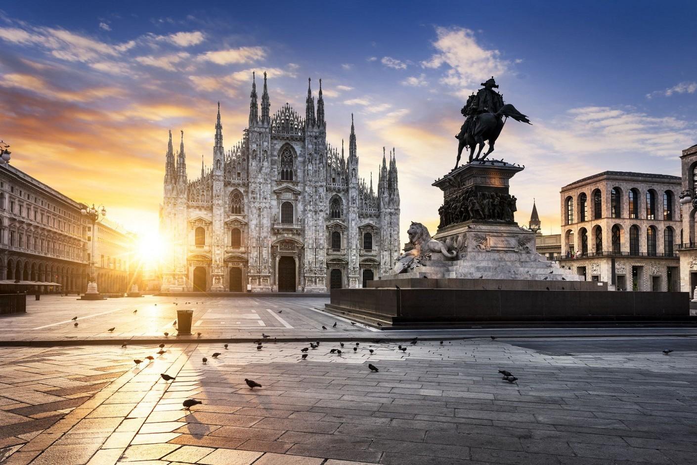 Ką verta žinoti prieš vykstant į Milaną?