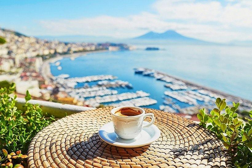 Ką verta žinoti prieš vykstant į Neapolį?