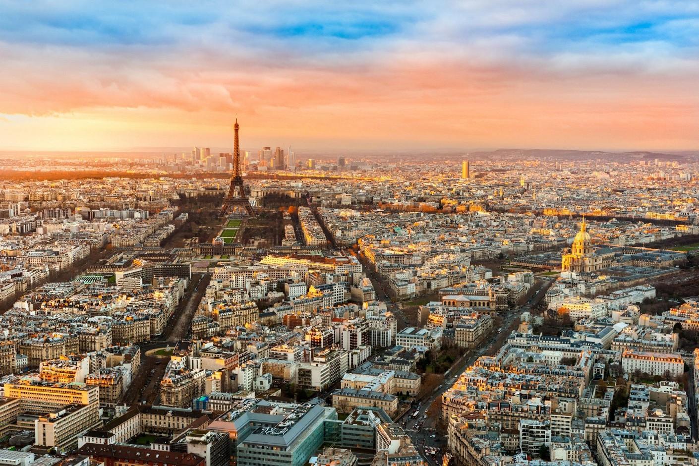 Ką verta žinoti prieš vykstant į Paryžių?