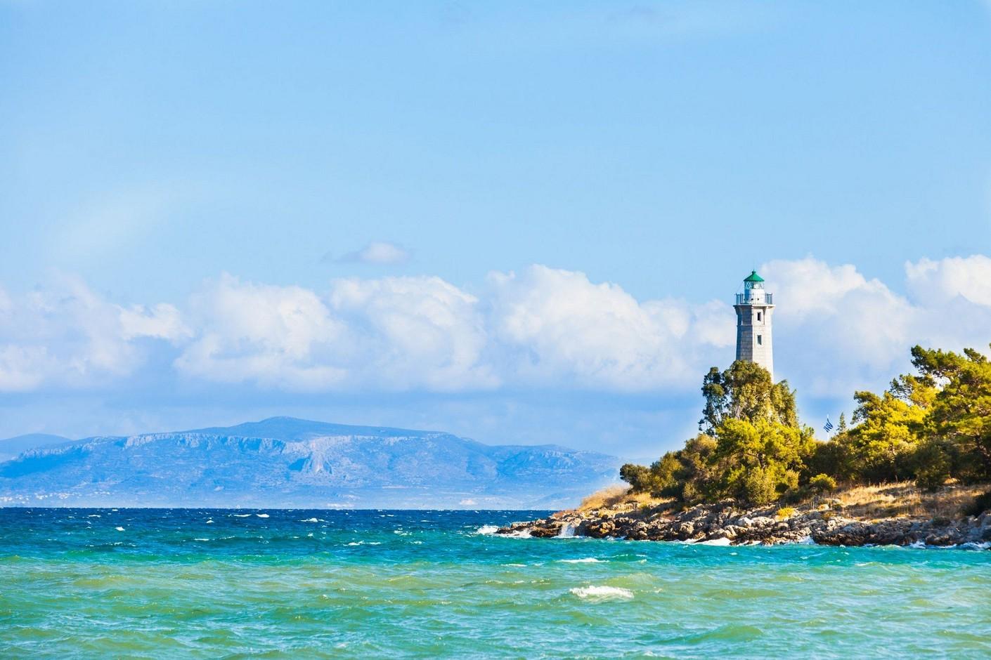 Ką verta žinoti prieš vykstant į Peloponeso pusiasalį?