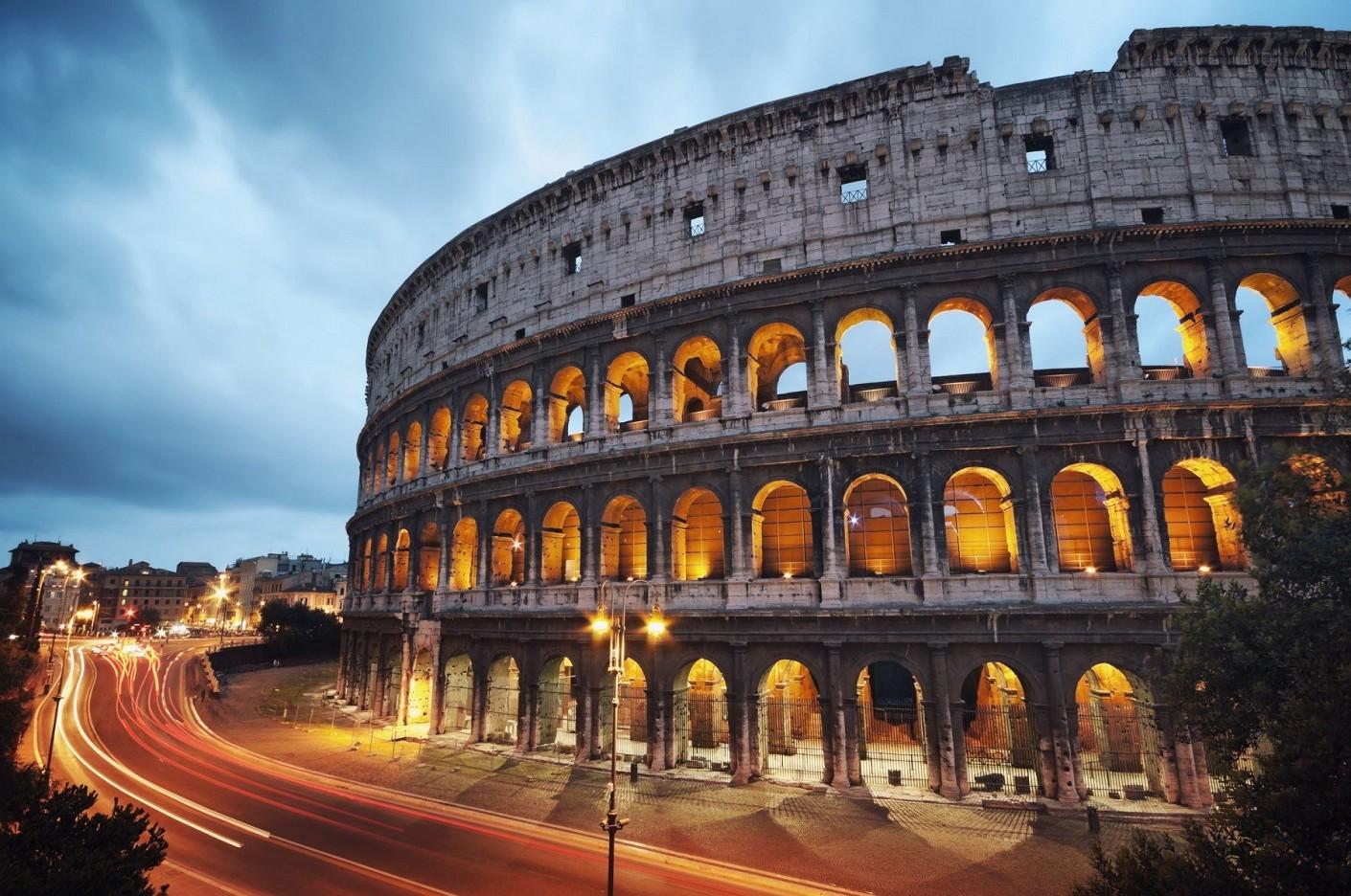 Ką verta žinoti prieš vykstant į Romą?