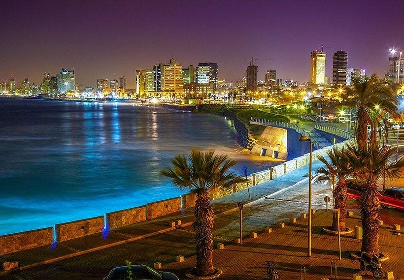Ką verta žinoti prieš vykstant į Tel Avivą?