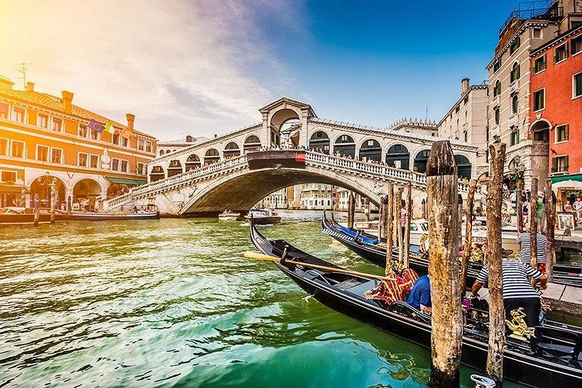 Ką verta žinoti prieš vykstant į Veneciją?