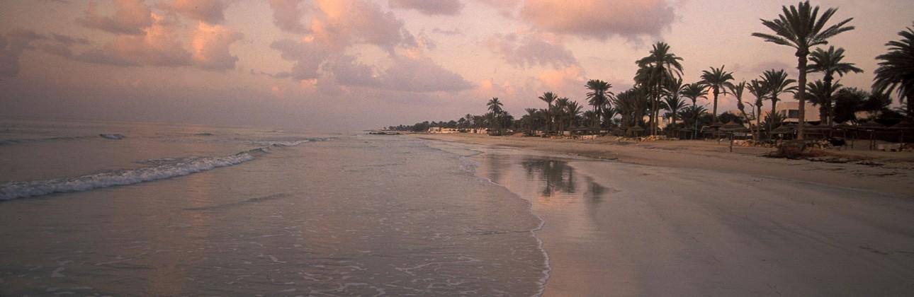 Pasitikite vasarą kerinčio grožio Džerbos saloje: 4★ viešbutyje su maitinimu vos už 485€