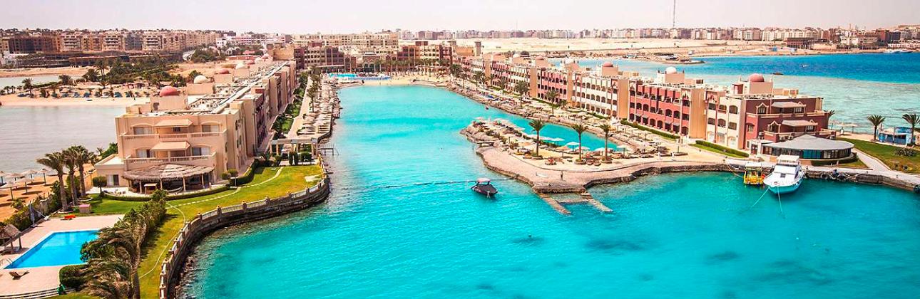 Savaitės atostogos Egipte: 4★ Sunny Days Spa & Aqua Park viešbutis Hurgadoje su VISKAS ĮSKAIČIUOTA vos už 429€