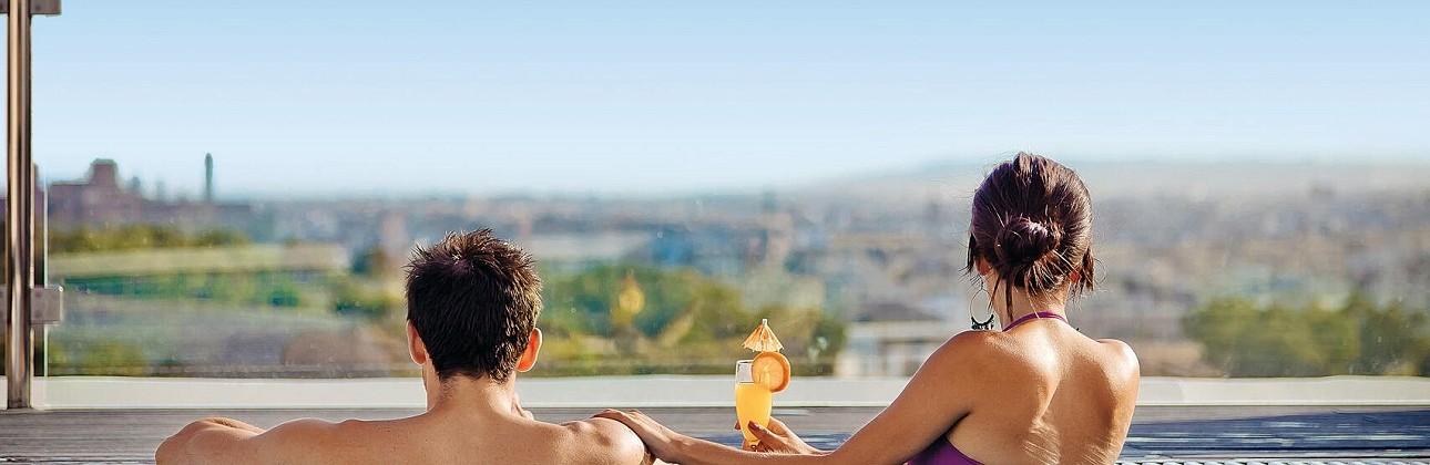 Vasaros pabaiga Korfu saloje: 4★ Labranda Sandy Beach Resort viešbutyje su viskas įskaičiuota už , keliaujant su vaikais