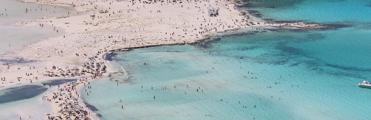Pasitikite vasarą Kretos saloje: 4★ Meropi viešbutis su pasirinktu  maitinimu už 435€