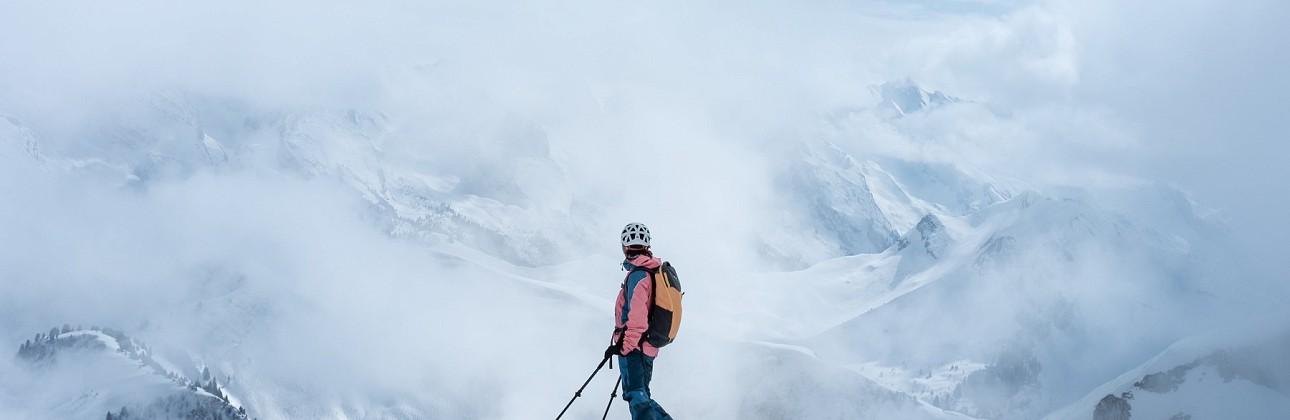 Suderinkite poilsį su slidinėjimu Prancūzijos kalnuose 3★ Residence Plein Soleil viešbutyje už 719€
