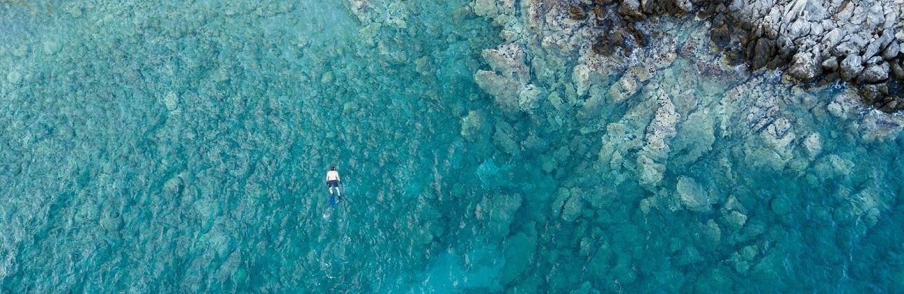 Vasaros atostogos Peloponese: ★★★★ Florida Blue Bay viešbutyje su pusryčiais ir vakarienėmis vos už