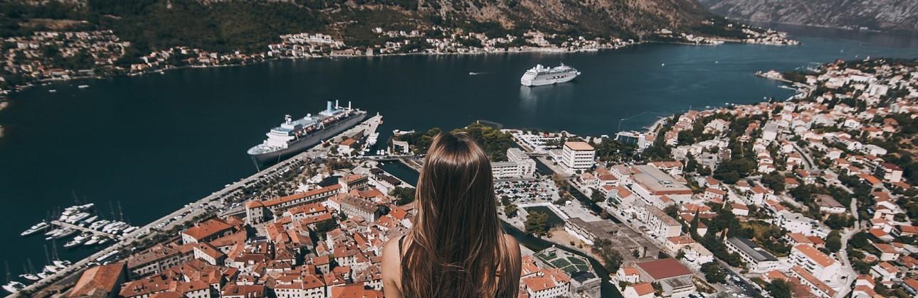 Nepamirštamos atostogos Juodkalnijoje: 3★ Dvor Kornic viešbutis su pusryčiais vos už