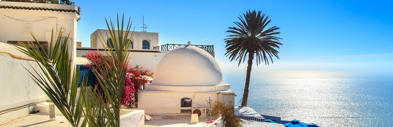 2021 metų vasarą ilsėkitės Tunise: ★★★★ su maitinimu 425€