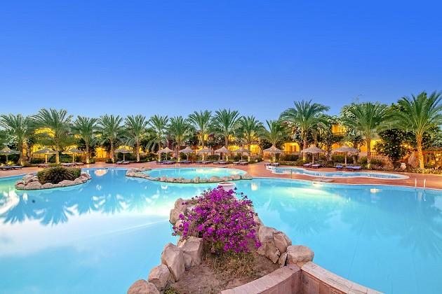 Savaitės atostogos Marsa Alame: 5★ Future Dream Lagoon viešbutis su viskas įskaičiuota tik 349€