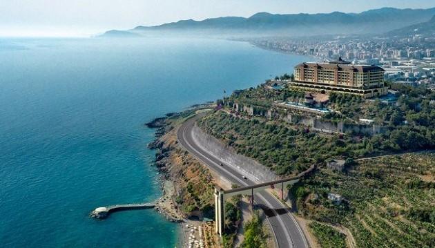 Wow, 7 arba 14 naktų atostogos Turkijoje su ultra viskas įskaičiuota vos 479€