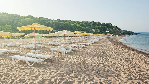2021 m. vasaros atostogos Auksinėse Smiltyse: 4★ Bulgarija su viskas įskaičiuota tik 479€