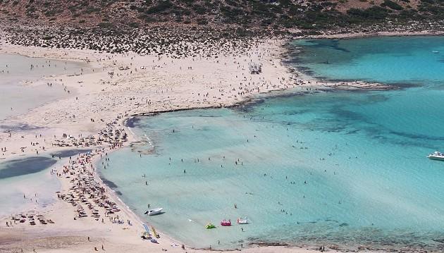 Pasitikite vasarą Kretos saloje: 4★ Meropi viešbutis su pasirinktu  maitinimu už 479€