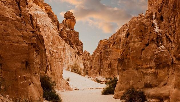 Žiema Faraonų žemėje: atostogos Šarm el Šeiche su viskas įskaičiuota maitinimu už 639€